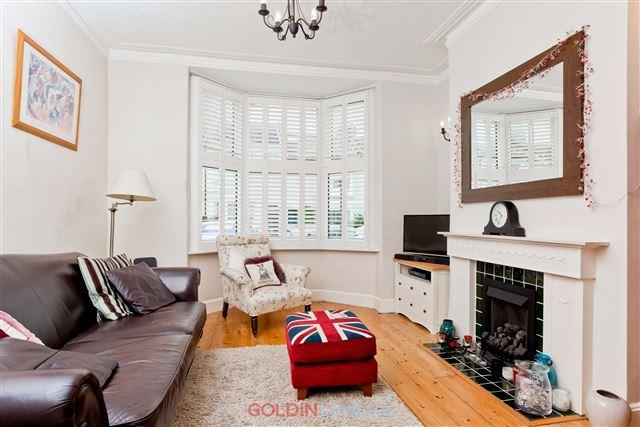 3 Bedrooms End Of Terrace House for sale in Montgomery Street, Hove