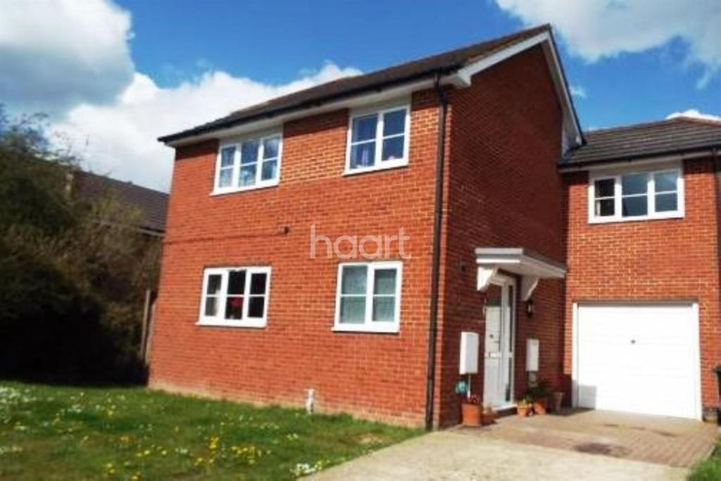 3 Bedrooms Detached House for sale in Bushy Royds, Willesborough, Ashford