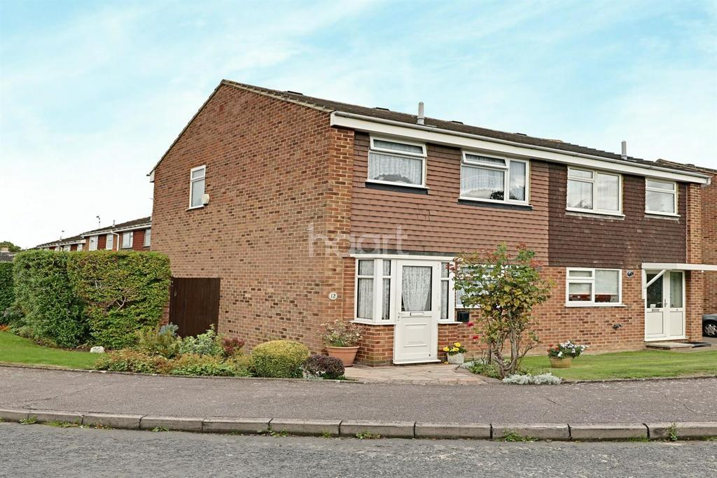3 Bedrooms Semi Detached House for sale in Powster Road, Bromley, BR1