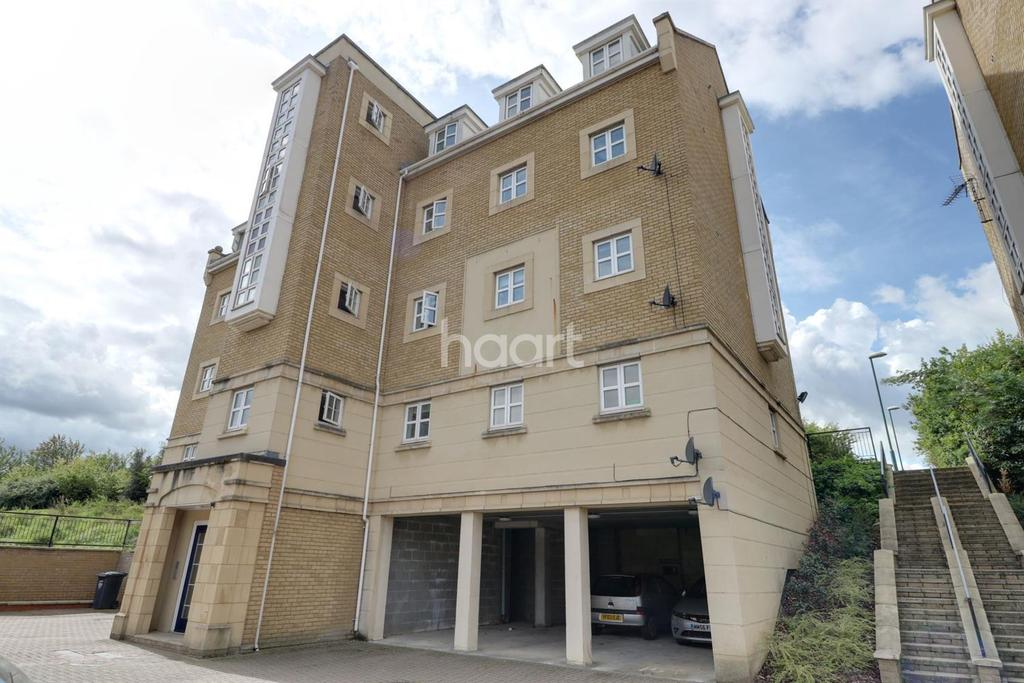 1 Bedroom Flat for sale in Greenhithe
