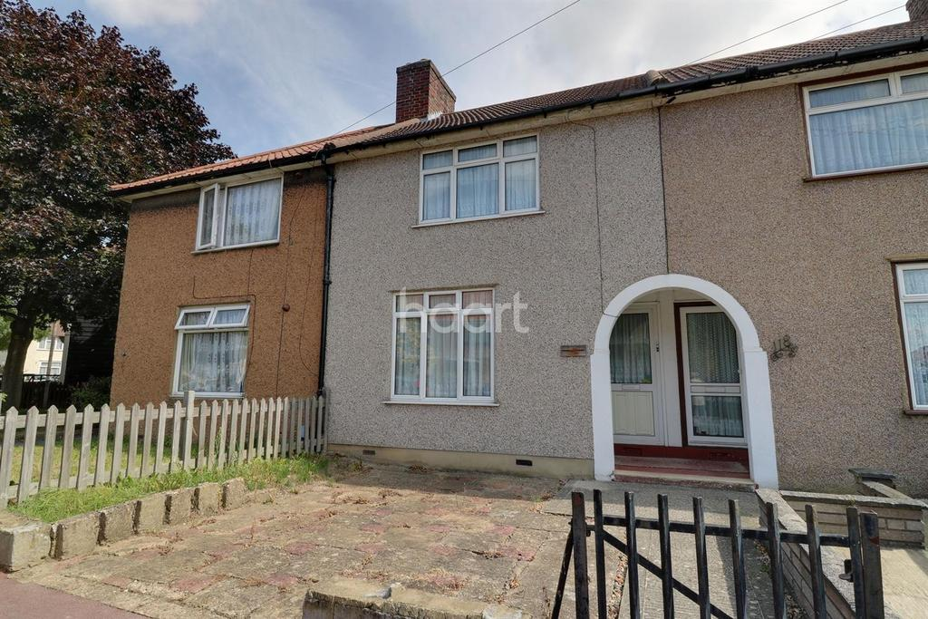 2 Bedrooms Terraced House for sale in Hunters Hall Road