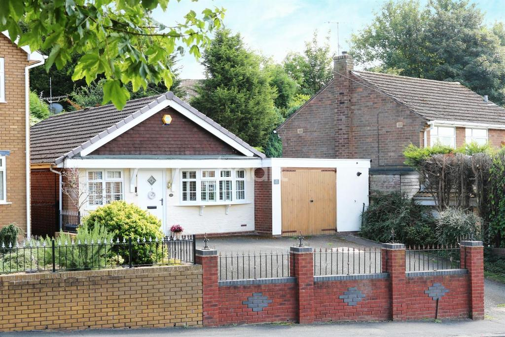 1 Bedroom Bungalow for sale in Blackberry Lane, Rowley Regis