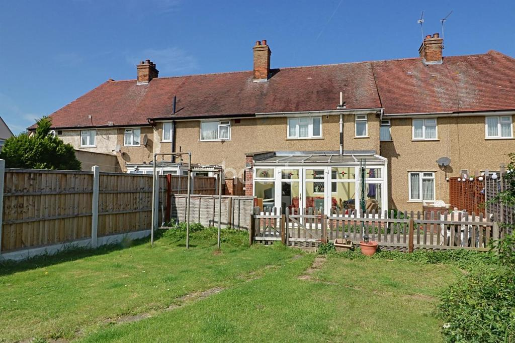 4 Bedrooms Terraced House for sale in Hayes Town