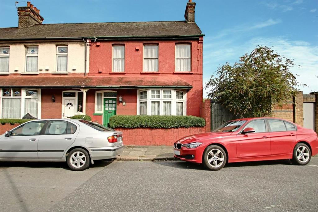 3 Bedrooms End Of Terrace House for sale in Eclipse Road, Plaistow