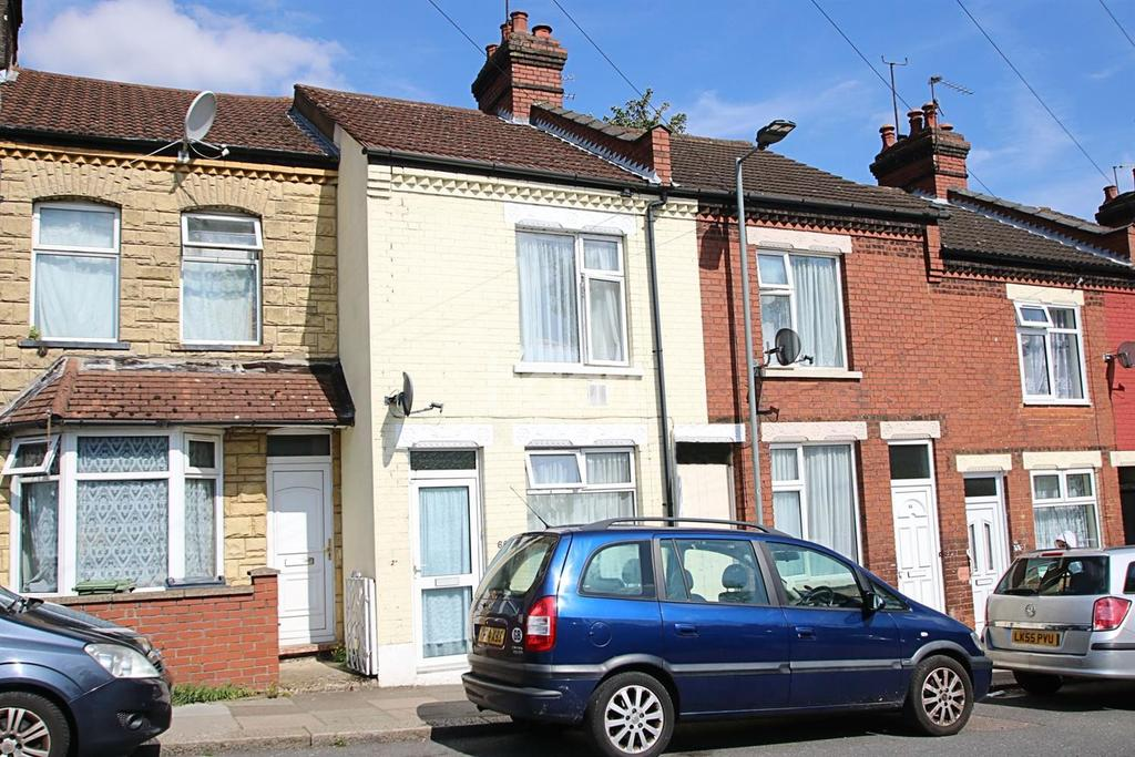 2 Bedrooms Terraced House for sale in Bury Park