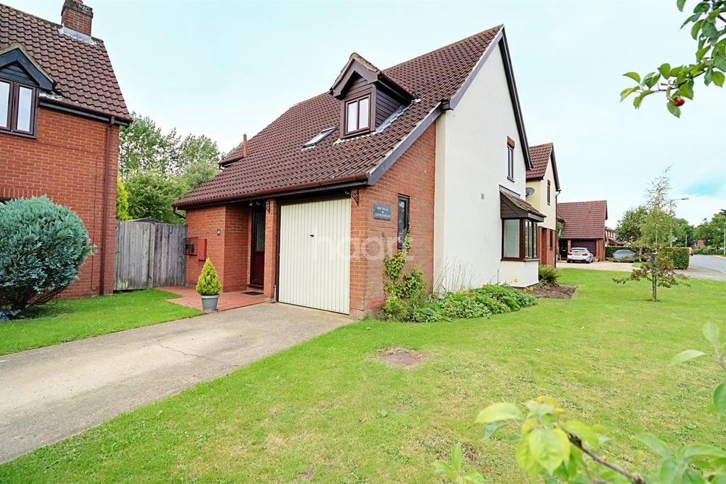 4 Bedrooms Detached House for sale in Church Road, Otley