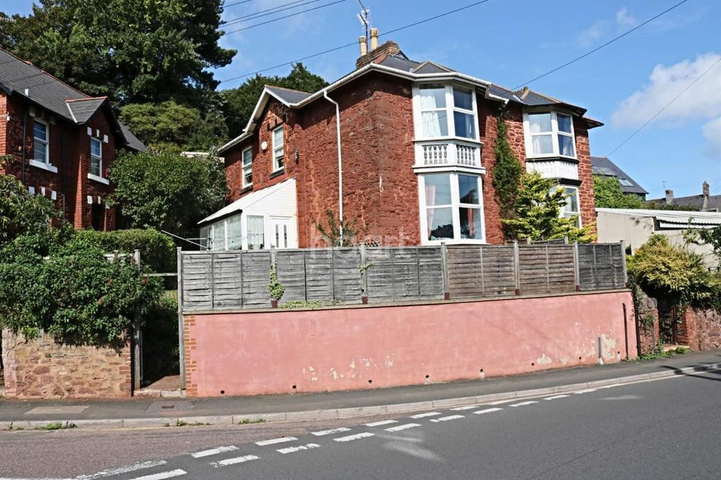 3 Bedrooms Semi Detached House for sale in Mallock Road, Torquay
