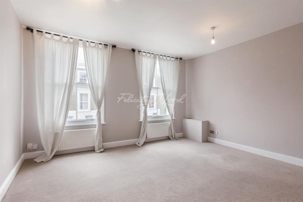 2 Bedrooms Flat for sale in Shakspeare Walk, N16