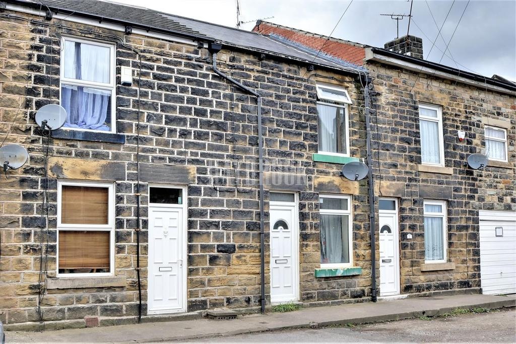 2 Bedrooms Terraced House for sale in Chapel Road, High Green