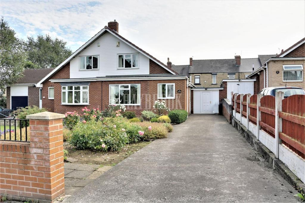 3 Bedrooms Bungalow for sale in Carr Road, Wath upon Dearne