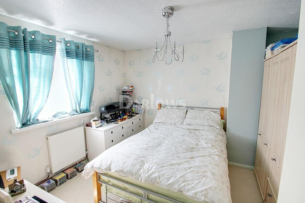 3 Bedrooms Terraced House for sale in Raglan Close, St Mellons, Cardiff