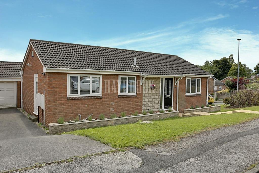 4 Bedrooms Bungalow for sale in Moorside Close, Mapplewell