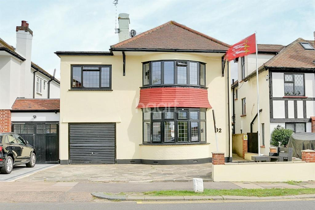 5 Bedrooms Detached House for sale in Tattersall Gardens