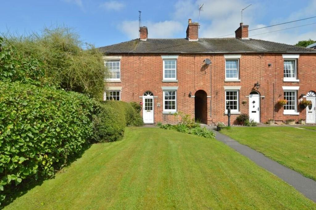 2 Bedrooms Terraced House for sale in Williscroft Place, Colton