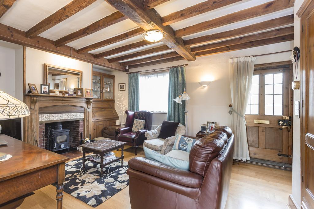 3 Bedrooms Cottage House for sale in High Street, Repton