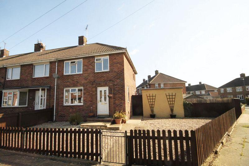 3 Bedrooms End Of Terrace House for sale in EDGE AVENUE, SCARTHO