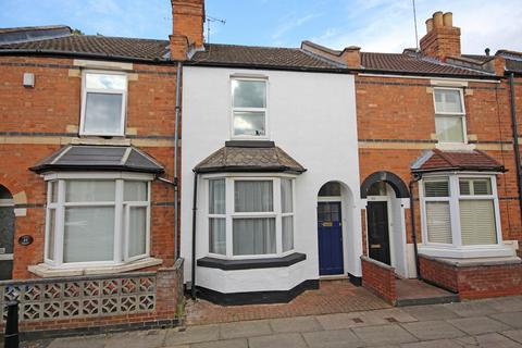 2 bedroom terraced house for sale - Eagle Street, Leamington Spa