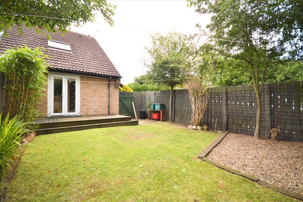 1 Bedroom Chalet House for sale in Keating Close, Lawford, Manningtree