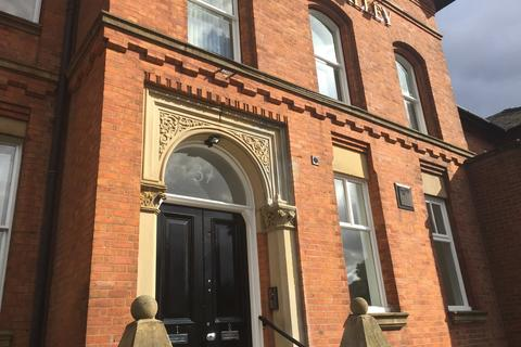 2 bedroom apartment to rent - Upper Chorlton Road, Whalley Range