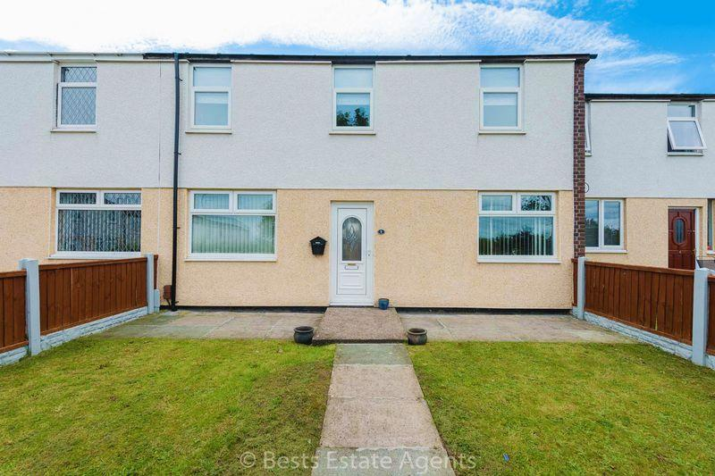 3 Bedrooms Terraced House for sale in The Winnows, Halton Brook, Runcorn