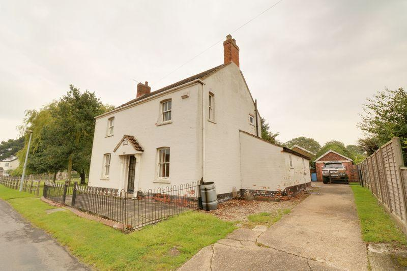 3 Bedrooms Detached House for sale in Church Lane, North Killingholme