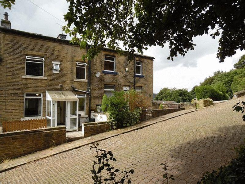 2 Bedrooms Terraced House for sale in Gainest, Halifax