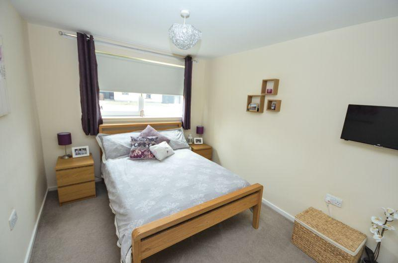 2 Bedrooms Apartment Flat for sale in Arch Way, Kilsyth