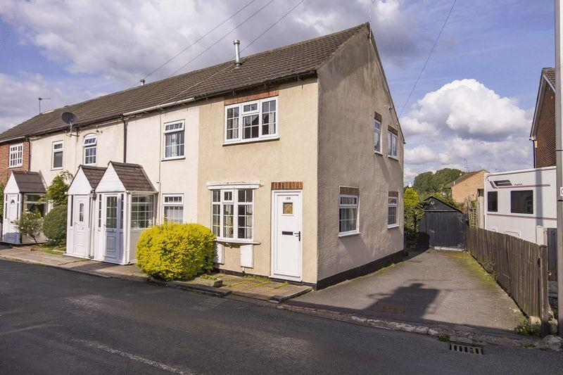1 Bedroom Cottage House for sale in ALVASTON STREET, ALVASTON