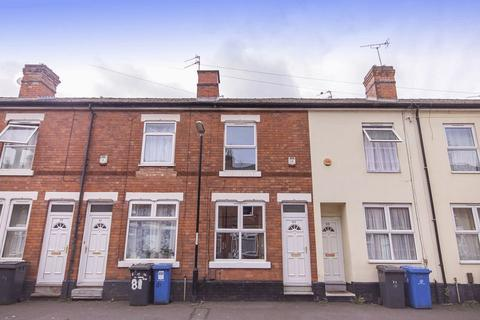 2 bedroom terraced house for sale - RANDOLPH ROAD, DERBY