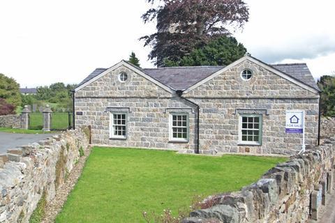 2 bedroom cottage for sale - Caernarfon, Gwynedd