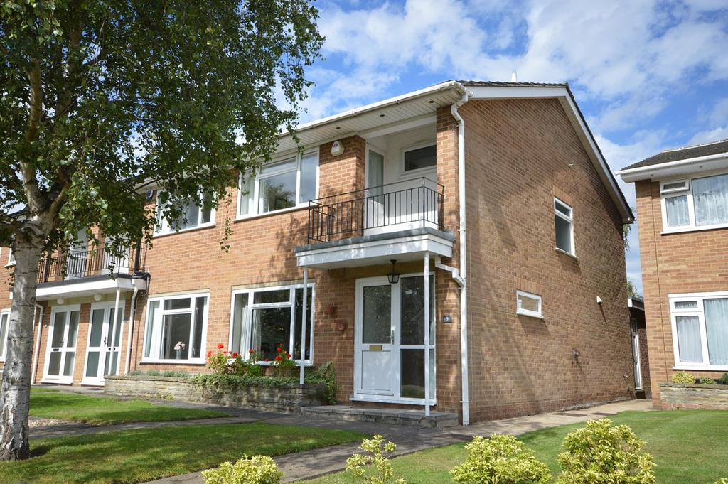 3 Bedrooms End Of Terrace House for sale in The Drummonds, Epping, CM16
