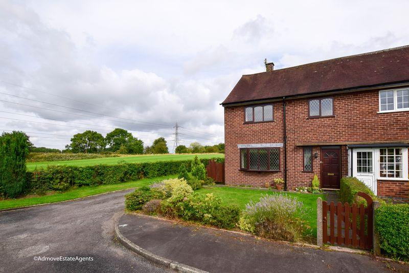 3 Bedrooms Mews House for sale in Stamford Road, Little Bollington, Altrincham
