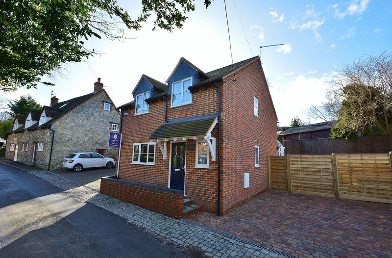 2 Bedrooms Detached House for sale in Back Street, Tetsworth