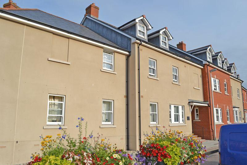 1 Bedroom Apartment Flat for sale in Mill Street, Sidmouth