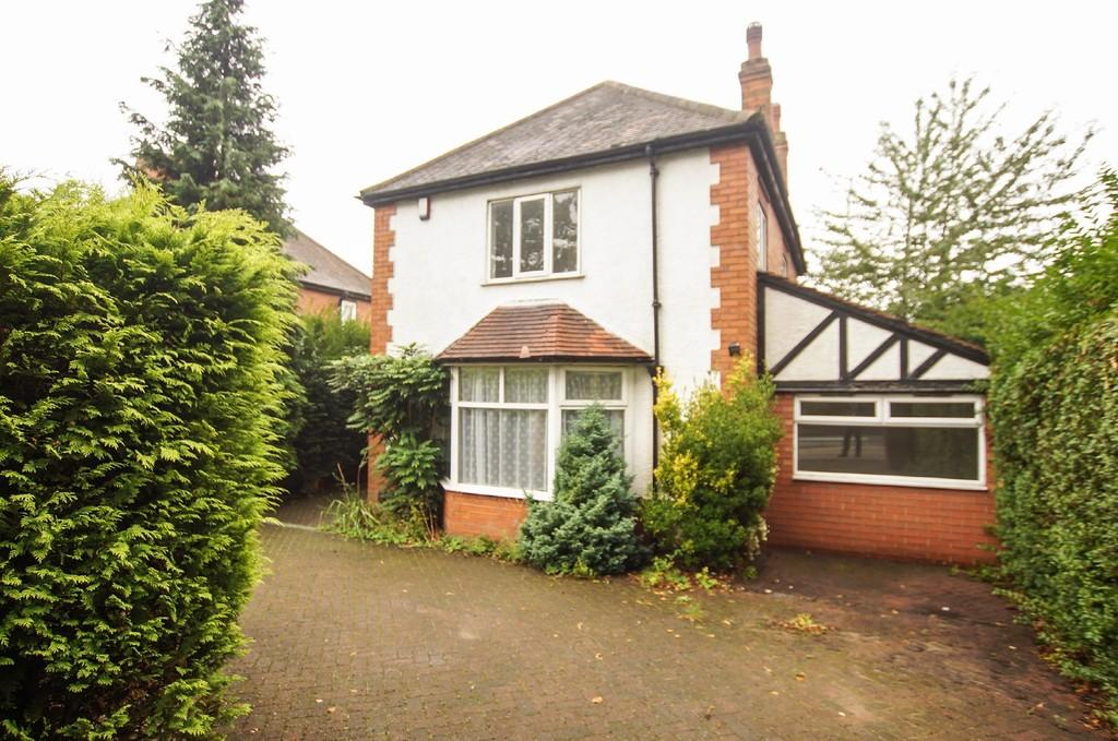 3 Bedrooms Detached House for sale in Burton Road, Lincoln