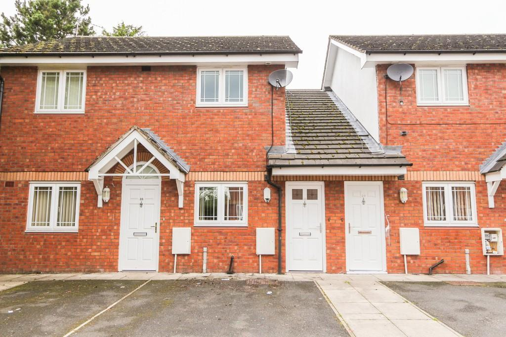 2 Bedrooms Apartment Flat for sale in 30 Apple Blossom Grove, Cadishead