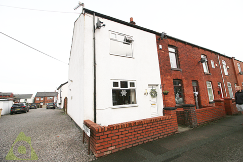 2 bedroom end of terrace house for sale - Tithe Barn Street, Westhoughton, Bolton, BL5 3TF