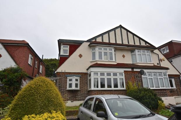 3 Bedrooms Semi Detached House for sale in Ewell By Pass, Ewell, Epsom, KT17