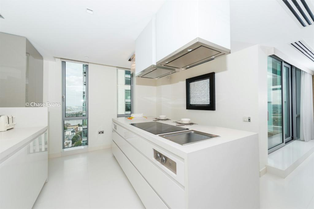3 Bedrooms Flat for rent in PAN PENINSULA SQUARE, WEST TOWER, CANARY WHARF E14