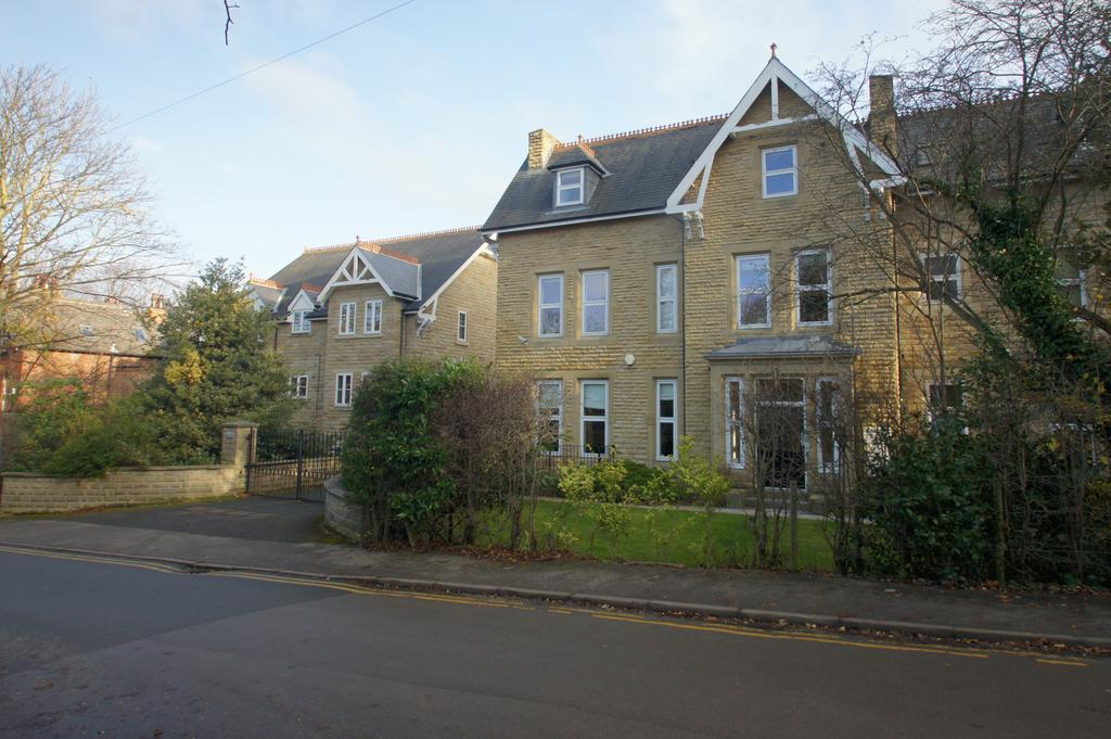 2 Bedrooms Ground Flat for sale in Grove Road, Headingley