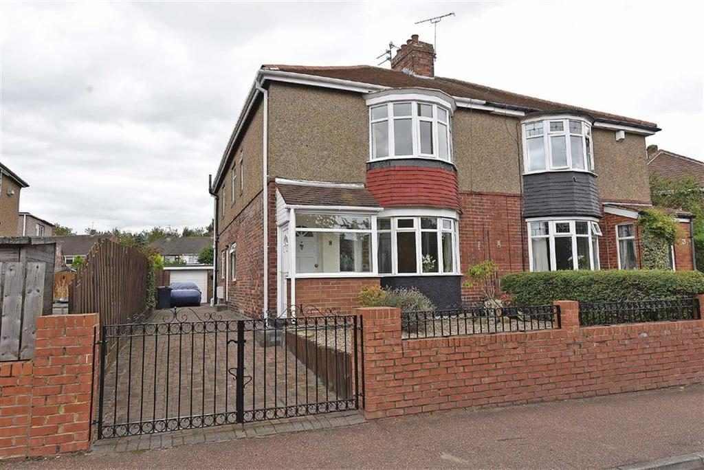 3 Bedrooms Semi Detached House for sale in Windy Nook