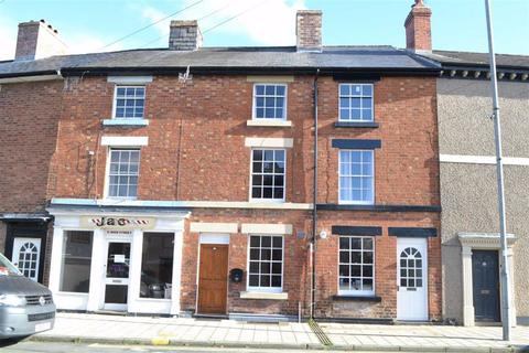 2 bedroom terraced house for sale - 12, High Street, Llanidloes, Powys, SY18