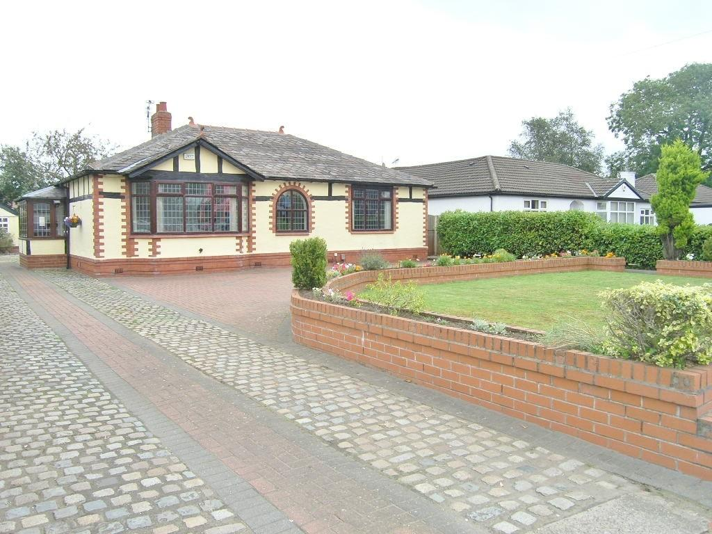 3 Bedrooms Detached Bungalow for sale in Manchester Road, Paddington, Warrington