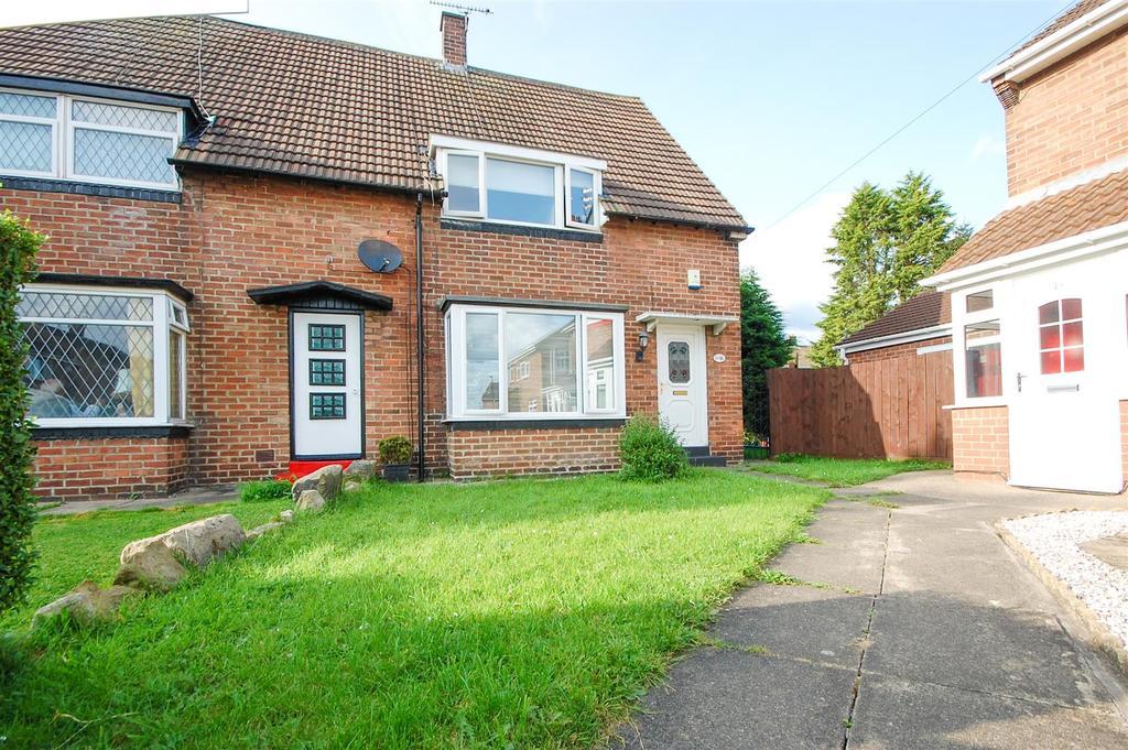 3 Bedrooms Semi Detached House for sale in Gillingham Road, Grindon, Sunderland