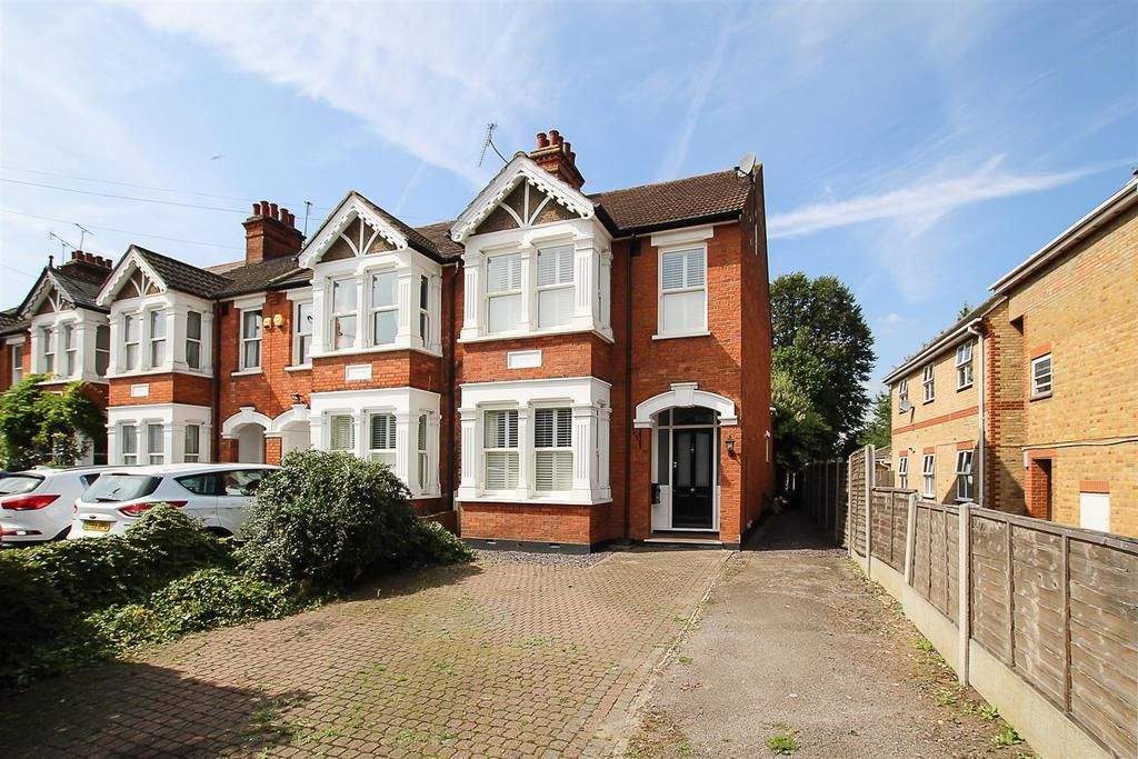 3 Bedrooms House for sale in Western Road, Brentwood