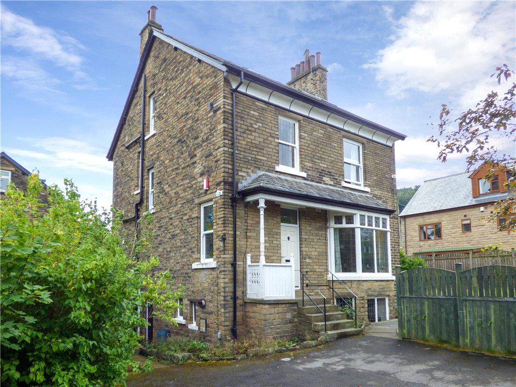 6 Bedrooms Unique Property for sale in Farfield Road, Shipley, West Yorkshire