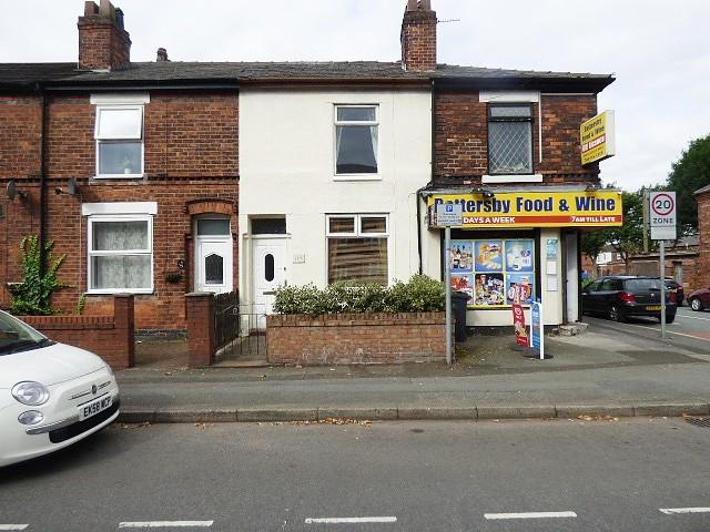 2 Bedrooms House for sale in Battersby Lane, Warrington