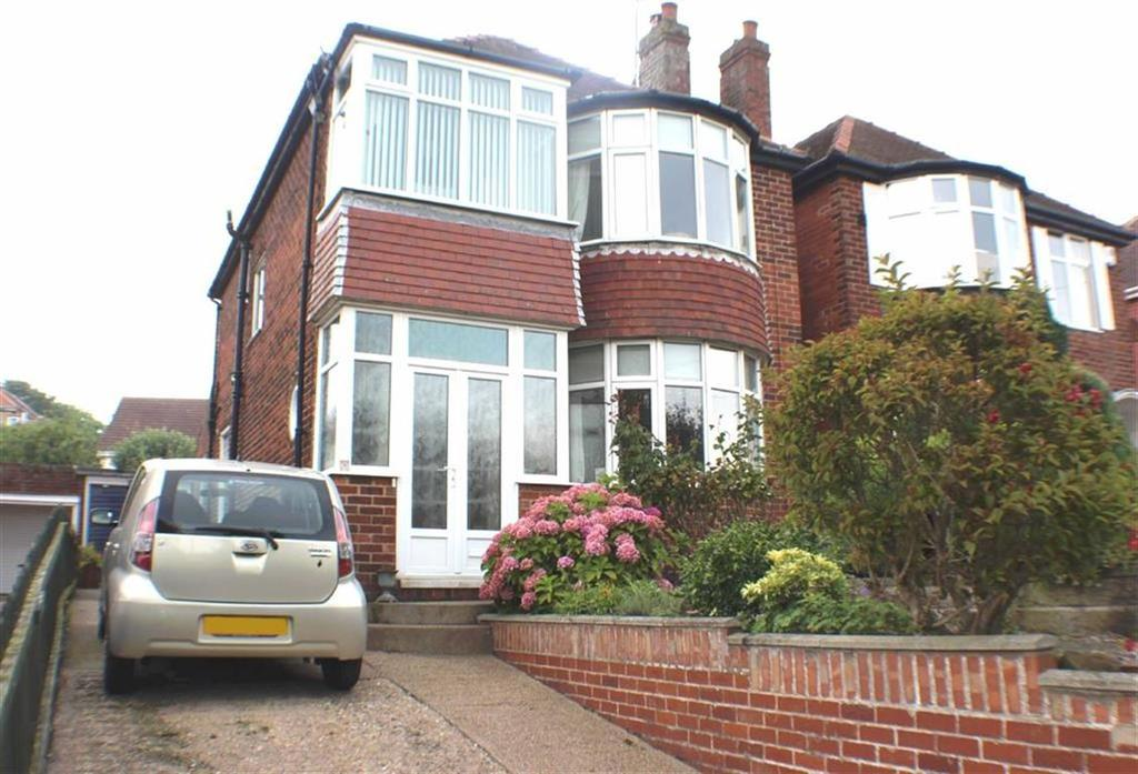 3 Bedrooms Detached House for sale in Harland Road, Bridlington, East Yorkshire