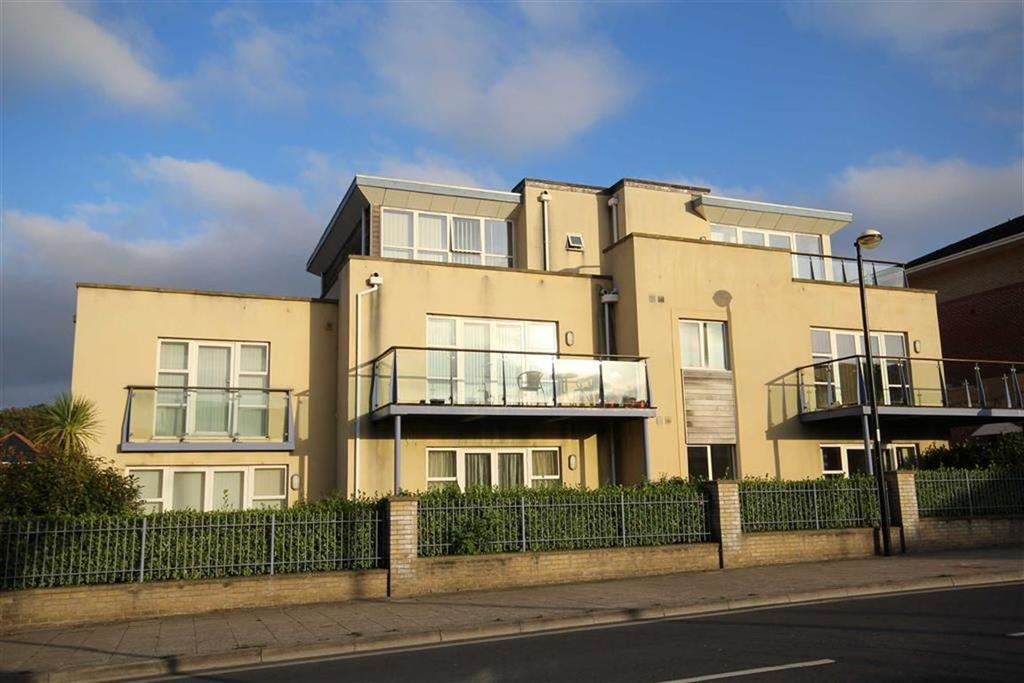 2 Bedrooms Flat for sale in Victoria Place, Ferndown