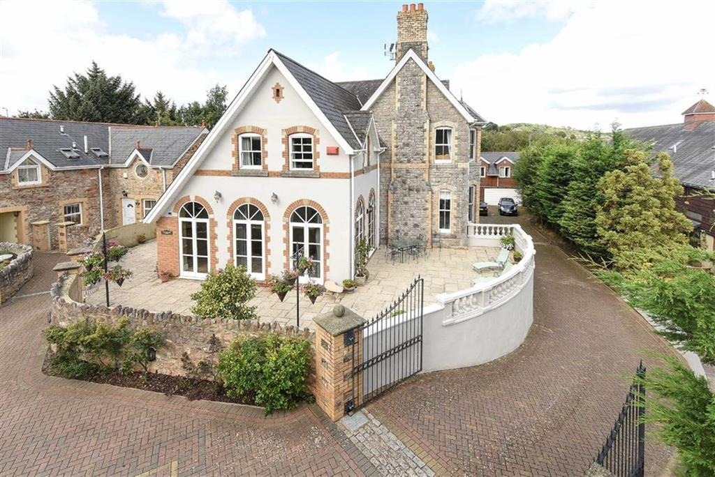 6 Bedrooms Detached House for sale in Edginswell Lane, Torquay, TQ2